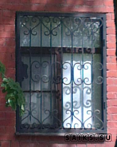 металлические двери и решетки в апрелевка